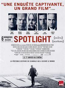 Spotlight allo cine dot fr
